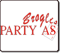 Brogli Party ASs