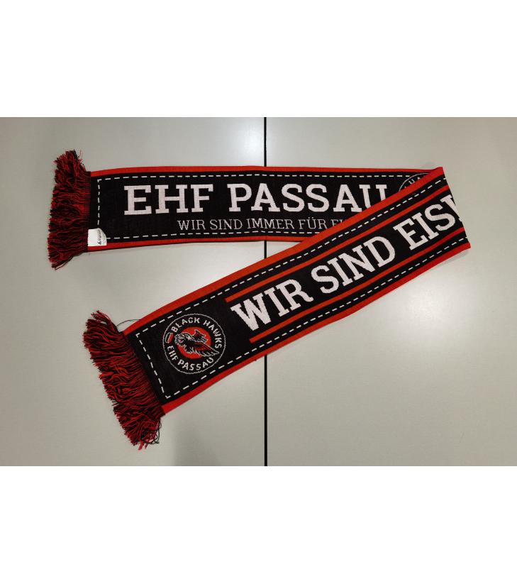 EHF Black Hawks Fan Schal