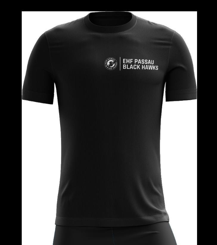 EHF Black Hawks Shirt